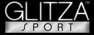 Glitza-Sport logo foil
